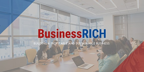 Business Rich tickets
