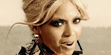 FREE Beyoncé dance class: Learn Run The World on Zoom on Wed., Feb. 10 tickets