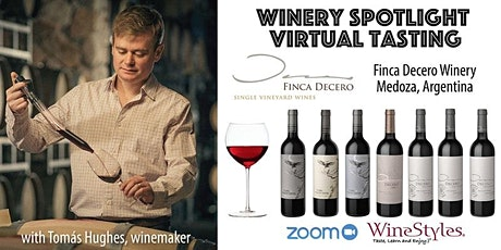 Finca Decero Winery Spotlight tickets