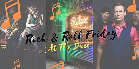 Rock 'N' Roll Burlesque Show tickets