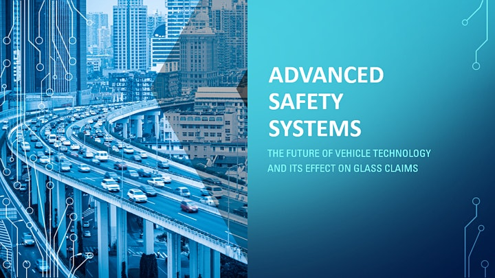 """Safelite Power Hour Hosts """"Advanced Safety Systems"""" via Zoom ID #6452546672 image"""