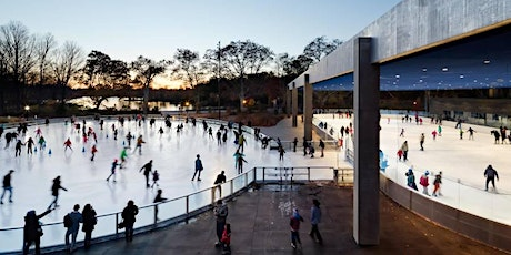 LeFrak Center at Lakeside - Ice Skating Weekend Sessions 01/15/21-01/18/21 tickets