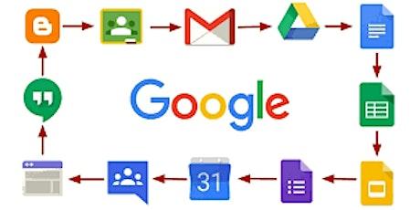 Aprende a manejar las herramientas de Google Workspace entradas