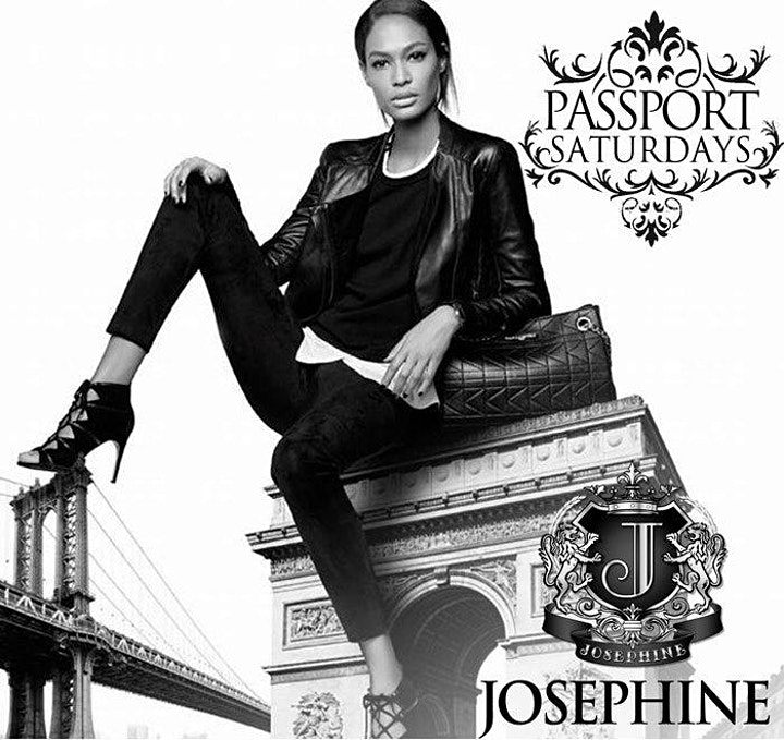 Passport Saturday @ Josephine Lounge - Atlanta, GA image