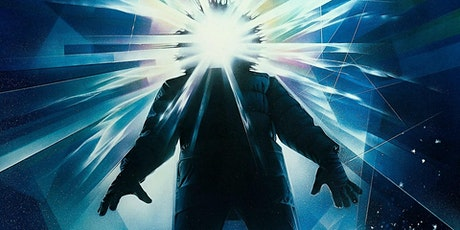 THE THING Secret Movie Club Cult Classic Night tickets