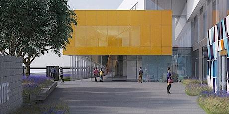 Swinerton & Kaiser Permanente Watts Pavilion - Outreach Meeting tickets