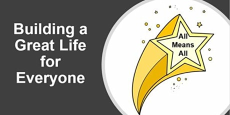 Building a Great Life: The Richness of Living a Life that Includes Risk tickets