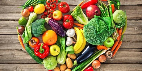 Achieving a Healthy Diet and Lifestyle for People Living With Arthritis tickets