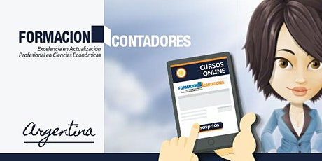 Grabaciones 2018 - Formación Contadores Argentina entradas