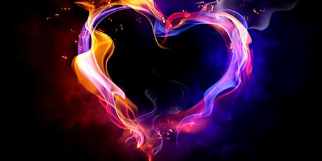 Journey into the Heart: A full moon heart chakra clearing circle tickets