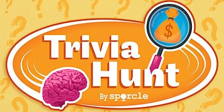 Trivia Hunt tickets