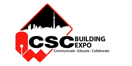 CSC Building Expo 2021 - FREE Attendee Registration tickets
