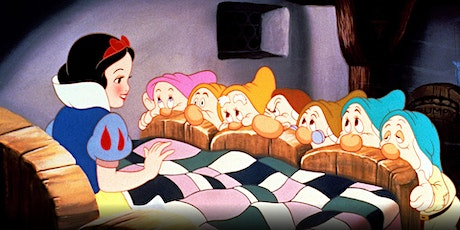 SNOW WHITE & THE 7 DWARFS @ Electric Dusk Drive-In tickets