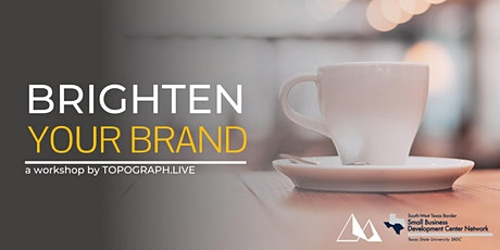 Brand Audit: Brighten Your Brand (Part 3 of 3 Series) tickets