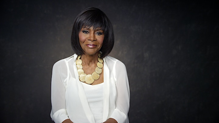 B&N Virtually Presents: Cicely Tyson JUST AS I AM- moderated by Tyler Perry image