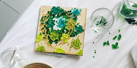 Intro to Glass Mosaics with Dany Green tickets