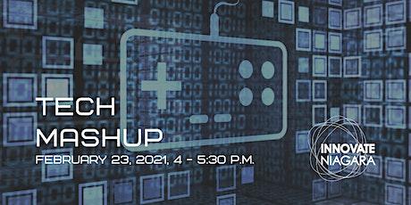 Virtual Tech Mashup tickets