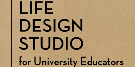 2021 June Virtual Life Design Studio tickets