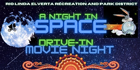 RLE Parks Drive-In Movie Night Winter Series tickets