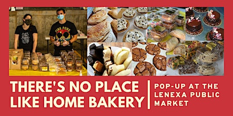 There's No Place Like Home Bakery Pop-Up tickets