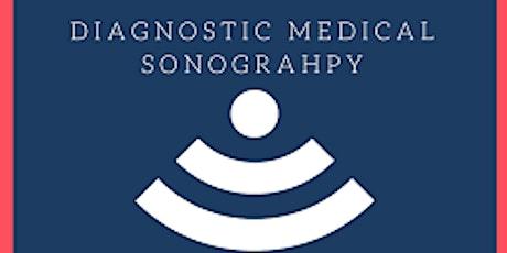 CYPRESS COLLEGE DIAGNOSTIC MEDICAL SONOGRAPHY INFORMATION WORKSHOP tickets