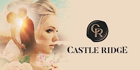 A Taste of Castle Ridge Weddings tickets