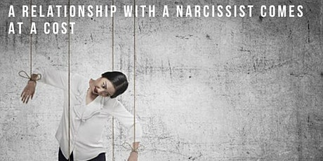 How to Heal from Narcissistic Relationships ( Pre-recorded Workshop) tickets