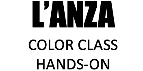 Lanza Color Class Hands-On w/ Hai Tran (Mobile, AL) tickets