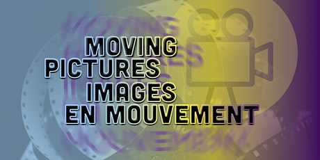 Moving Pictures - Short Films for Teenagers tickets