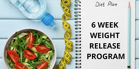 6 Week Weight Release program tickets