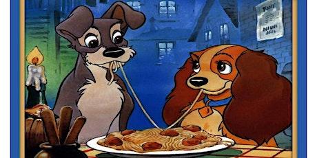 Bella Notte Valentines Spaghetti Dinner tickets