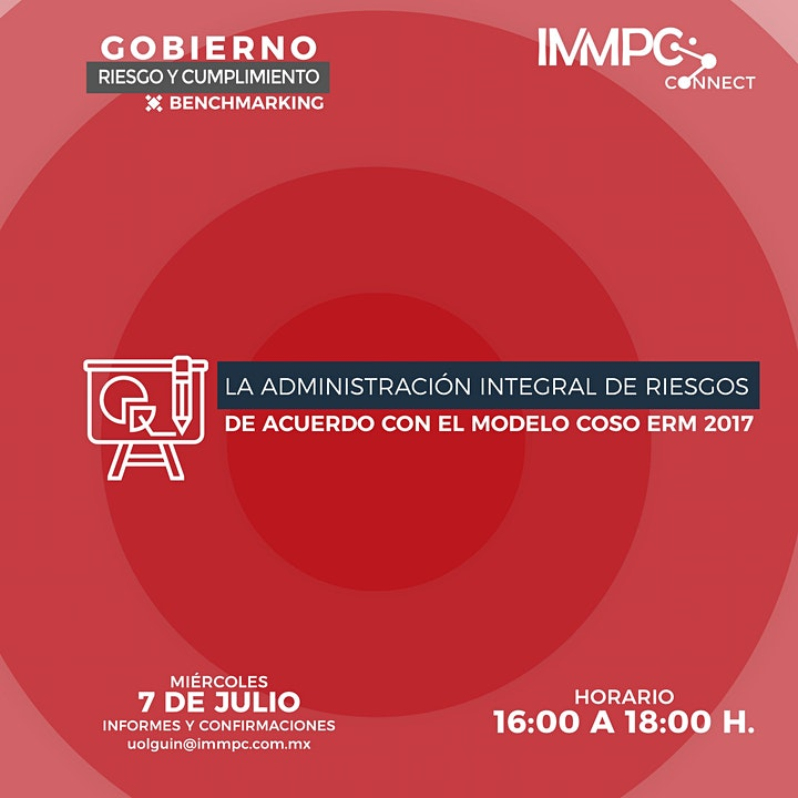 Imagen de BENCHMARKING: GOBIERNO, RIESGO Y CUMPLIMIENTO