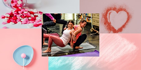 Galentine's BFF 4 Eva at AKT Fitness tickets