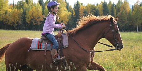 4-H BC Presents: Horse Leader Roundtable tickets
