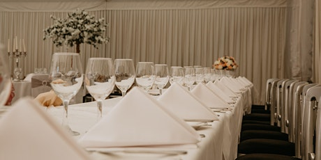 Wedding and Events Open Day tickets