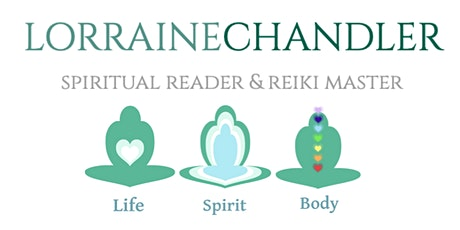 Spiritual Reading - Up to 60 Min session tickets