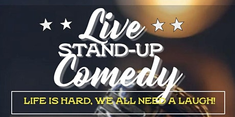 Comedy Show billets