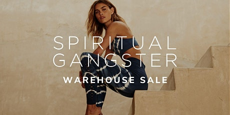 Spiritual Gangster Warehouse Sale - Santa Ana, CA tickets