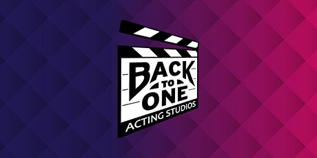 On-Camera Acting for TV & Film 2 tickets