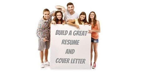 Job Skills Institute - Resume & Cover Letter Writing Workshop tickets