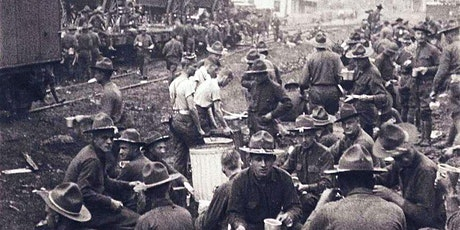 Appalachian Experience: Blair Mountain: America's Largest Labor Uprising tickets