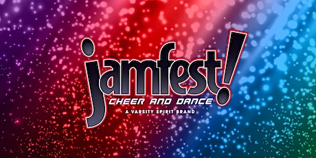 JAMfest - Cheer Super Nationals tickets