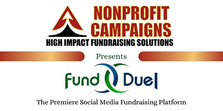 How to Create Exciting Social Media Nonprofit Fundraising Campaigns! tickets