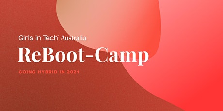 ReBoot-Camp | Going Hybrid in 2021 tickets