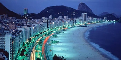 Copacabana ingressos