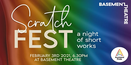 Scratch Fest tickets