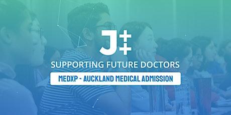 MedXP tickets