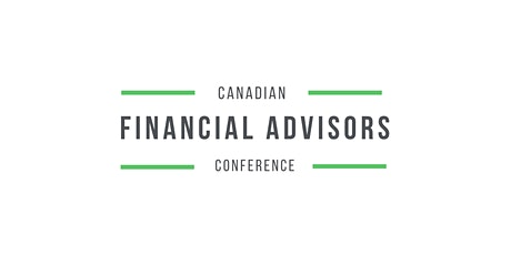 Canadian Virtual Financial Advisors Conference tickets