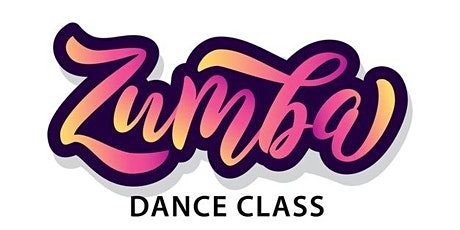 Zumba Dance Fitness (Wednesday evenings) tickets