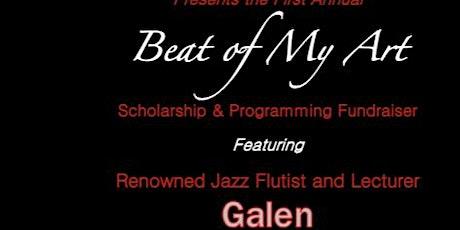 Beat of My Art - biglietti